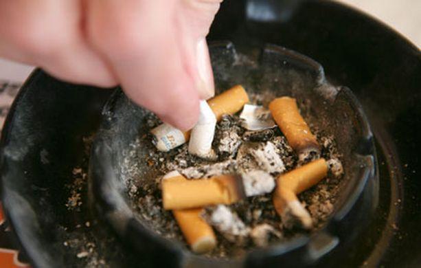 Varenikliini poistaa tupakoinnin aiheuttamaa mielihyvää.