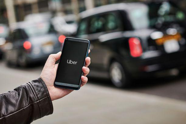 Taksikyytejä tarjoava Uber on julkaissut turvallisuusraportin.