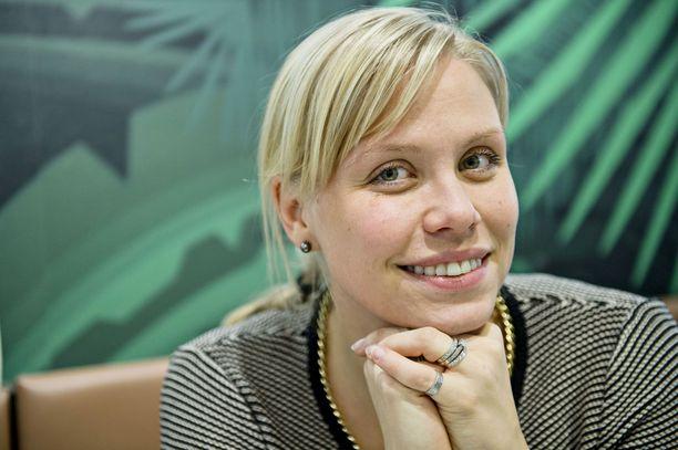 Jungle Juice Barin perustaja Noora Fagerström on hämmentynyt palauteryöpystä.