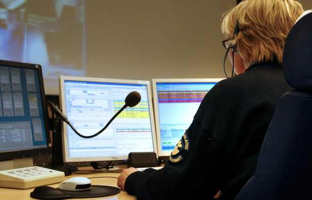Hätäpuheluiden määrä laski huomattavasti kevään poikkeusolojen aikana.