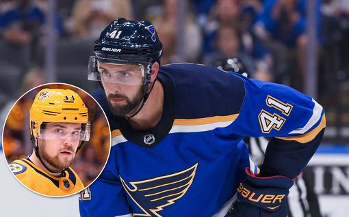 NHL:n mestaripuolustaja sikaili tähtipelaajan viikoiksi telakalle – selvisi lyhyellä pelikiellolla