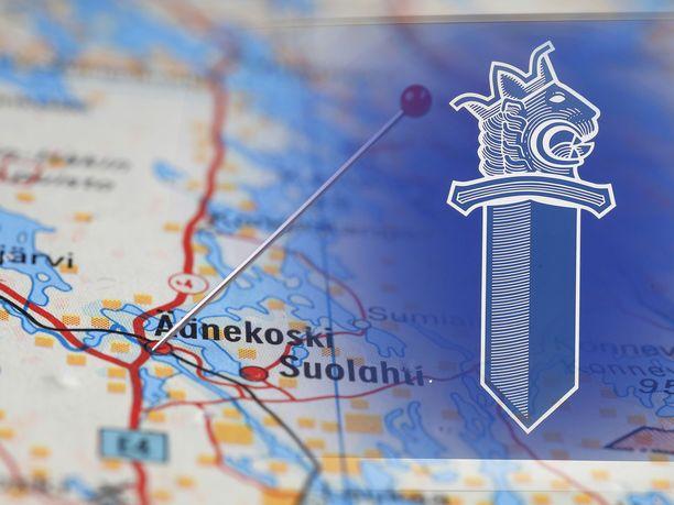Hätäkeskukseen ilmoitettiin Äänekosken Suolahden satamassa veden varaan joutuneesta ihmisestä keskiviikkona aamupäivällä.