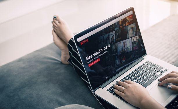 Netflix haluaa varmistaa, etteivät ihmiset maksa turhasta.