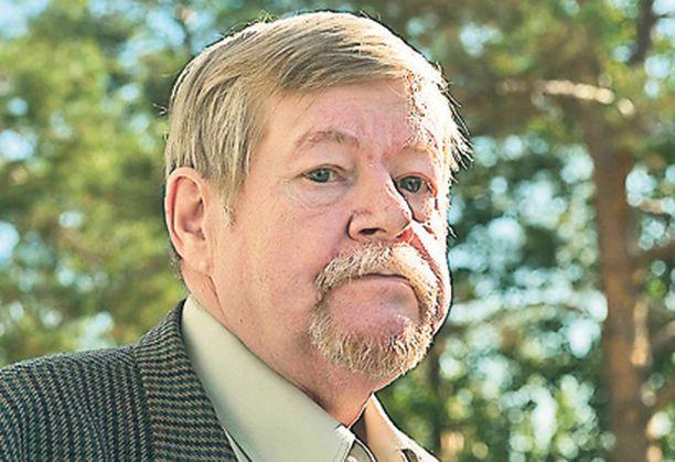 Arto Paasilinna on ollut sairaalahoidossa pari viikkoa.