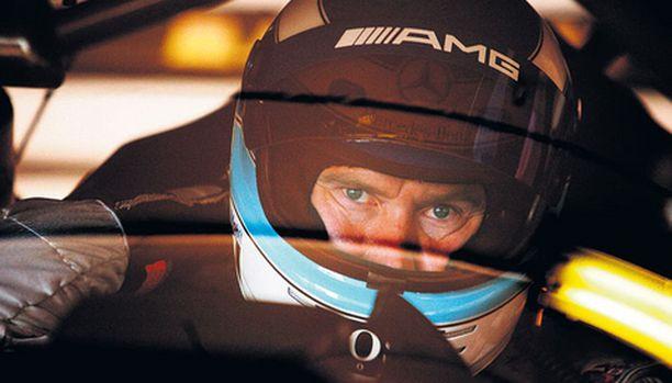 McLaren ottaa tällä hetkellä kaiken irti Mikan antamasta julkisuudesta.