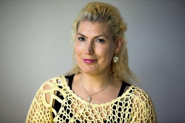 Katja Hänninen nousee eduskuntaan Euroopan parlamenttiin valitun Merja Kyllösen tilalle.