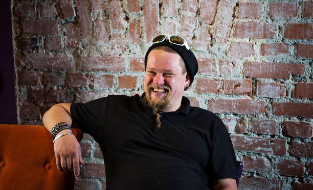 Ville Haapasalo laihtui 54-kiloiseksi vaarallisen vesipaaston myötä.