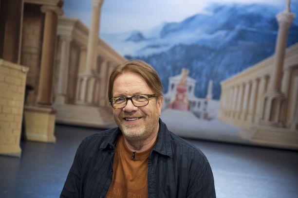 Heikki Silvennoinen on löytänyt elämäänsä uuden rakkaan, kertoo Seiska.