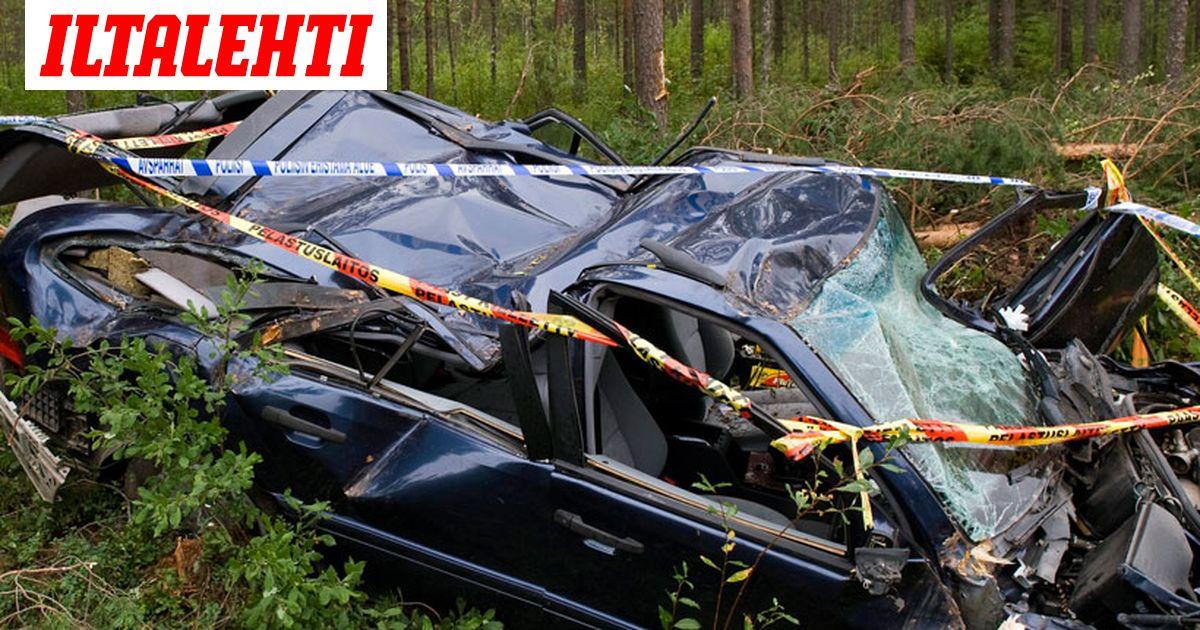 Rattijuopumus Tuomio