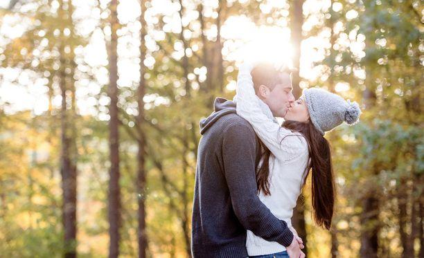 Arkiaamujen rakkausteot ovat pieniä, mutta tehokkaita.