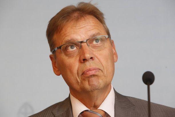SAK:n puheenjohtaja Lauri Lyly elättelee vielä toiveita yhteiskuntasopimuksesta.