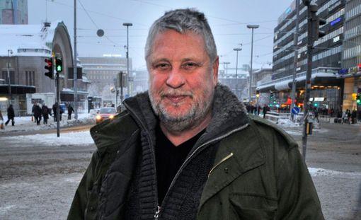 Kari Väänänen ymmärtää Aki Kaurismäen päätöksen.