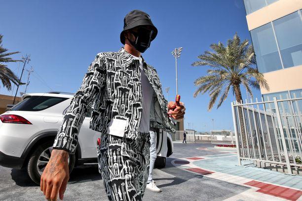 Lewis Hamilton on toipunut koronaviruksesta.