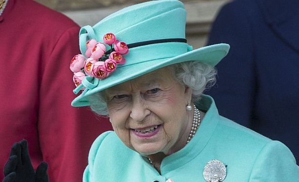 Kuningatar Elisabetin valtakausi on kestänyt jo kuusi vuosikymmentä.