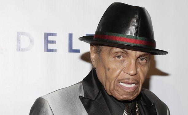 Joe Jackson, 89, sairastaa parantumatonta syöpää, ja sukulaiset pelkäävät miehen kuoleman olevan lähellä lähipäivinä.
