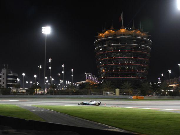 Bahrainissa on ajettu F1-kisa vuodesta 2004 lähtien. Nyt naapurivaltio Saudi-Arabia on myös saamassa oman kisansa.