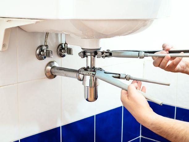 Milloin viimeksi puhdistit hajulukon? Entä valutitko viemäriin vettä ennen lähtöäsi lomalle? Kuvituskuva.