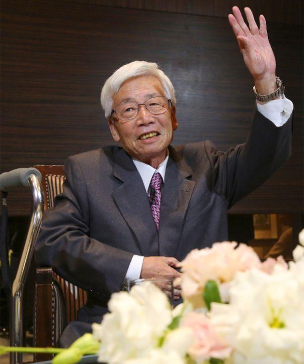 Saturo Anzaki ilmoitti kieltäytyvänsä syöpähoidoista.