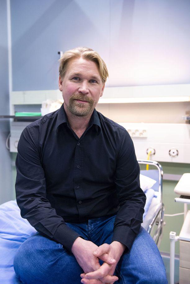 Matti Ristisen palaa anestesialääkäri Ilmarin rooliin. Uutta kulmaa sarjaan tuo myös Imarin uusi pikkulapsiperhearki.
