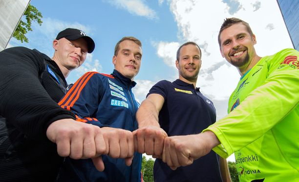 Teemu Wirkkala ja Ari Mannio taistelevat viimeisestä olympiapaikasta Kalevan kisoissa. Tero Pitkämäen ja Antti Ruuskasen osallistuminen Rioon on jo varmaa.