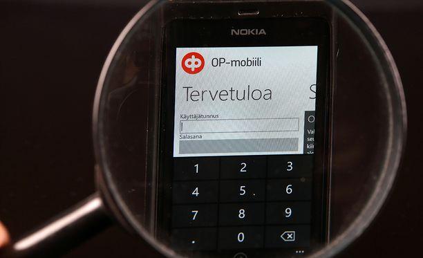 Epäselvissä tilanteissa Osuuspankki kehottaa ottamaan yhteyttä OP:n asiakaspalveluun.