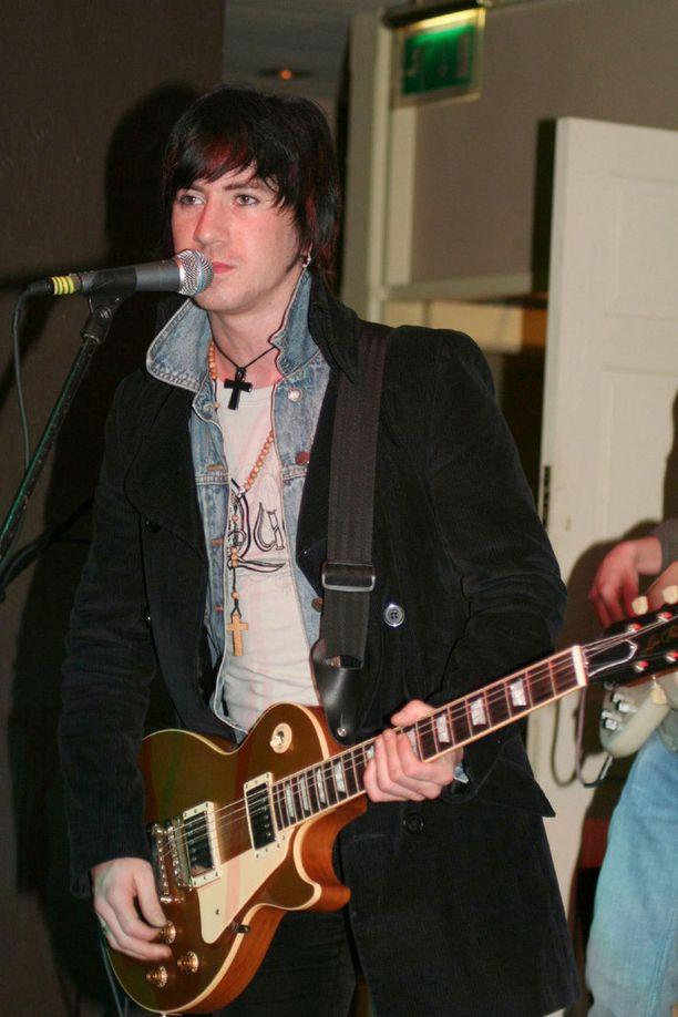 Irlantilaiset ovat olleet monesti edustettuina Britannian X Factorissa. Tabby Callaghan osallistui vuonna 2004.