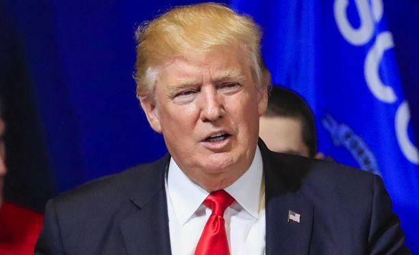 Presidentti Donald Trump on todennut, ettei Yhdysvallat hyväksy Pohjois-Korean kuudetta ydinkoetta.