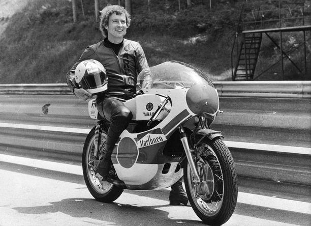 Jarno Saarisen kuolema on yksi historian suurimmista moottoriurheilutragedioista.