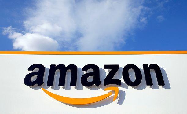 Amazon on voittamassa tarjouskilpailun.
