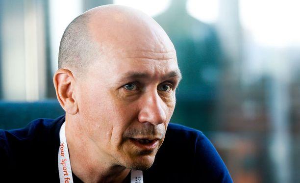 Jorma Kemppainen pitää varmana, että venäläisten yleisurheilijoiden olympiapannaan on ollut aihetta.