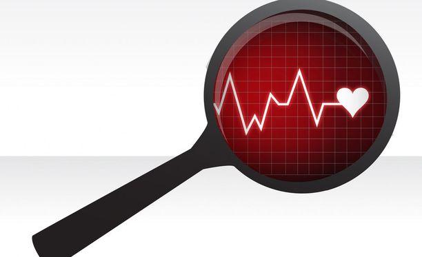 Raju dieetti kuormittaa aluksi sydäntä erityisellä tavalla.