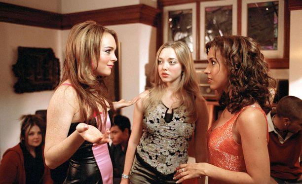 """""""Se on nyt Maisa-Ernestiina asiat niin että sulla on liian pieni kuppikoko sopiaksesi meidän jengiin."""""""