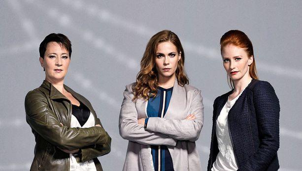 Mustat lesket -sarjan toinen kausi alkoi tällä viikolla televisiossa.