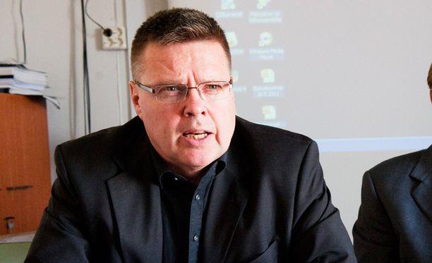 Jari Aarnio loukkaantui jouduttuaan toisen vangin pahoinpitelemäksi tiistaina Vantaan vankilassa.