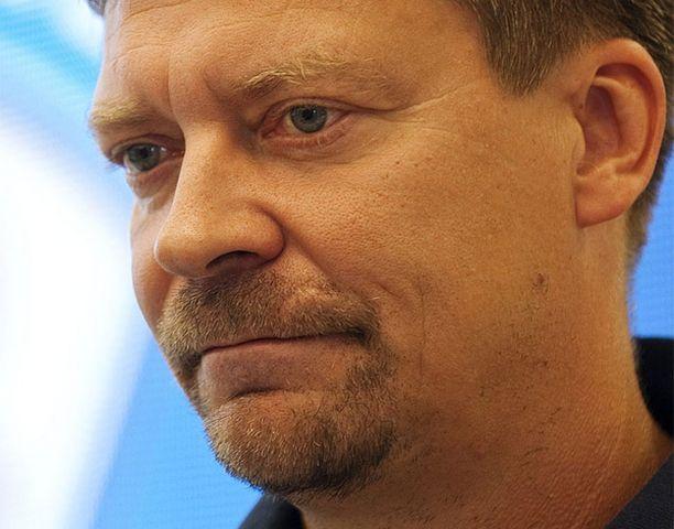 Jukka Jalonen kertoo valintansa keskiviikkona.