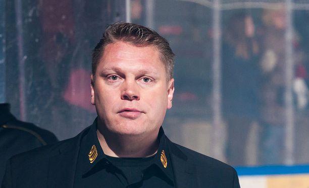 Pekka Virran KalPalla kulkee.