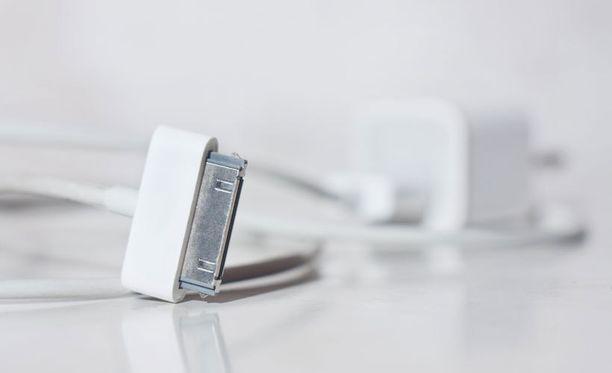 Jos miehen keksintö päätyy laajempaan levitykseen, voivat älypuhelinten ja tablettien käyttäjät kiljua riemusta.