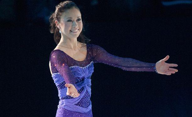 Laura Lepistö oli aktiiviurallaan yksi Suomen seuratuimmista urheilijoista.