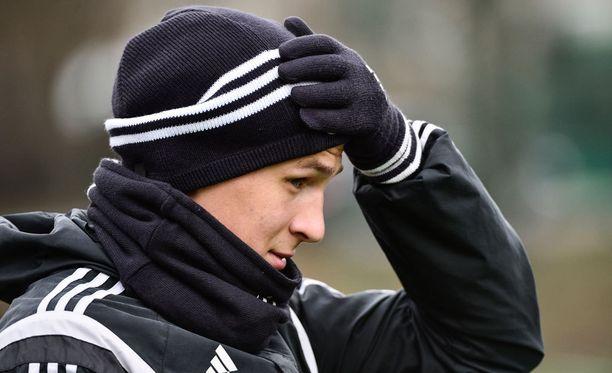 Robin Lod on pelannut HJK:ssa kaikilla muilla paikoilla paitsi maalivahtina ja topparina.