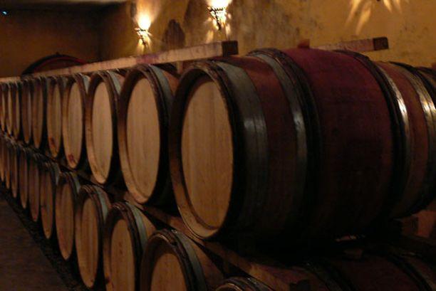Marokkolaista viiniä myydään myös Suomesta.