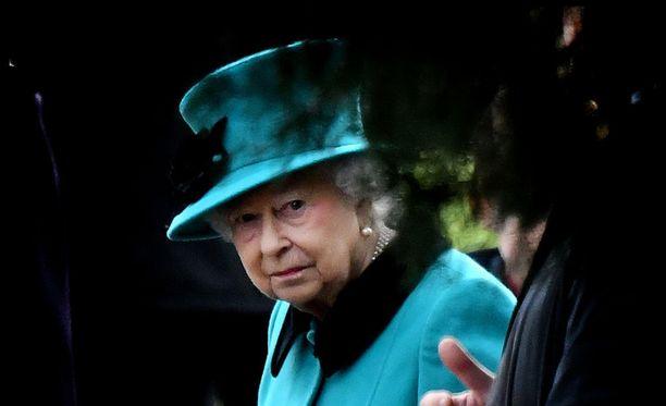 Britannian kuningatar Elisabet on maailman pisimpään hallinnut monarkki. Hän on johtanut maataan vuodesta 1952.