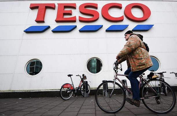Tesco on Britannian suurin päivittäistavarakauppayritys ja Lontoon pörssin 33. arvokkain firma. Sen 11 hengen hallituksessa kaikki ovat valkoihoisia ja kahdeksan heistä on miehiä.