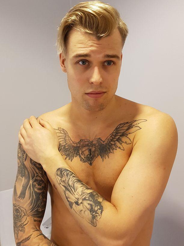 Mister Finland