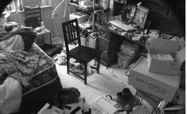 Masentunut turkulaismies tuhosi Humalistonkadulla sijainneen vuokra-asuntonsa. Kuvan asunto ei liity tapaukseen.
