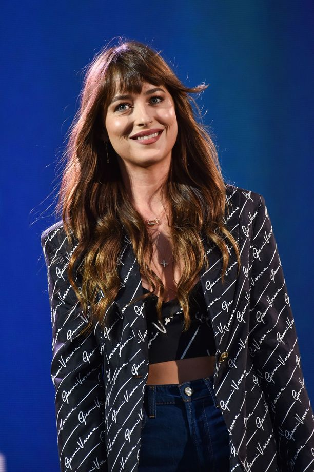 Dakota Johnson on nyt 30-vuotias.