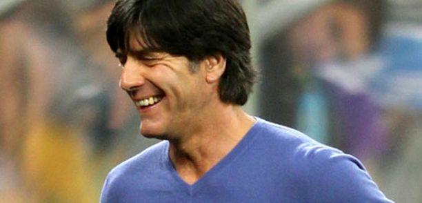 Joachim Löw toimi Saksan kakkosvalmentajana MM-kisoissa 2006.