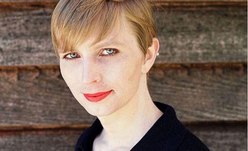 Chelsea Manning iloitsi vapautumisestaan sosiaalisessa mediassa.