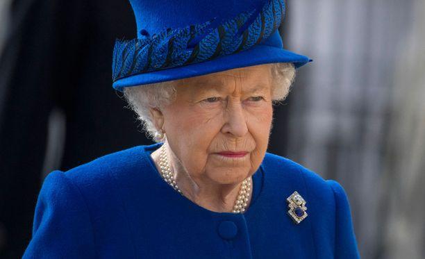 Brexit-laki on nyt allekirjoitettu kuningattaren toimesta.