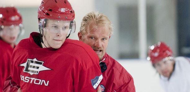Petri Matikainen on kotiutunut HIFK:n organisaatioon.