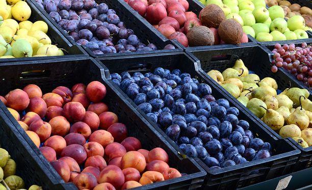 Laadi listan kaupan osastojen ja ruokakategorioiden mukaan. Kauppareissu käy kätevämmin, kun ei tarvitse enää palata samoihin paikkoihin.